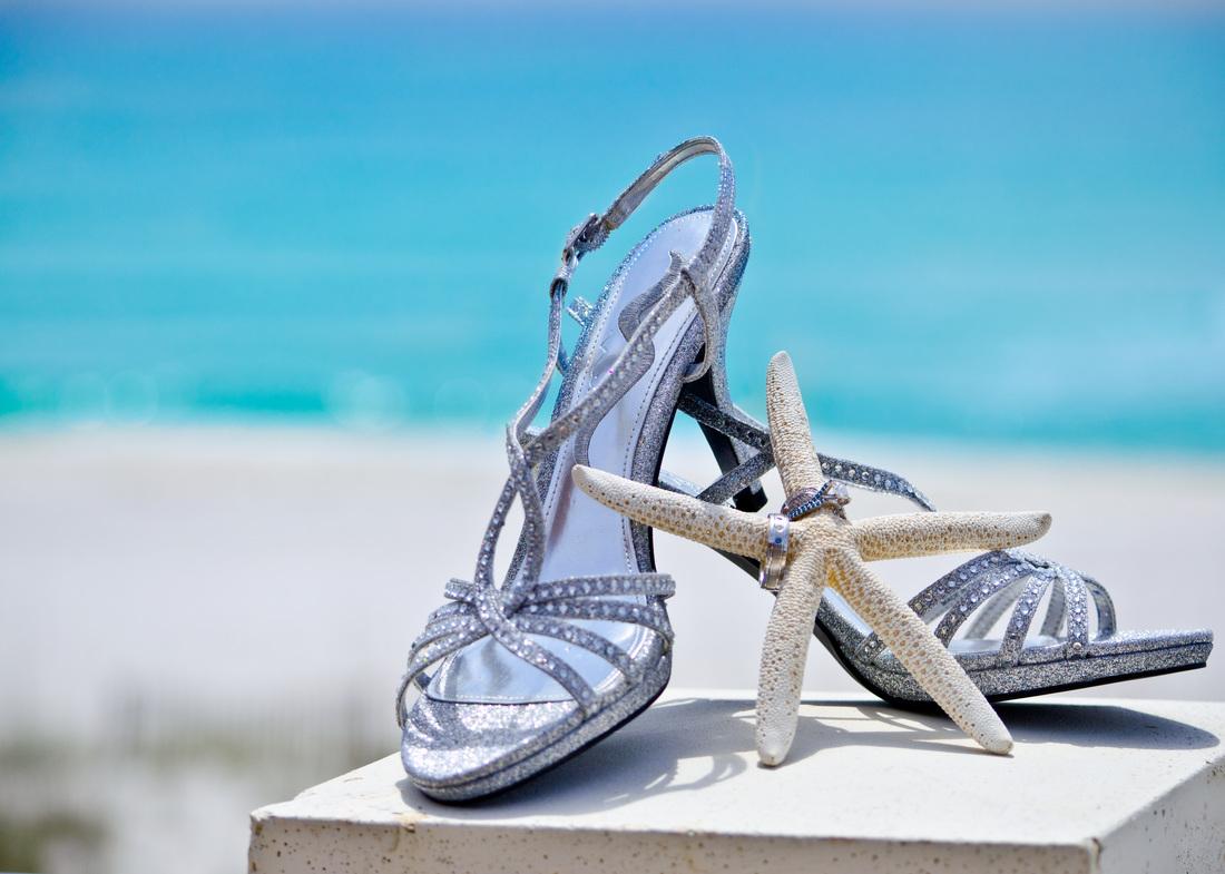 Marie + Victor / Pensacola Beach Wedding Planner - Coastal Soirees
